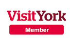 Visit York Member Badge