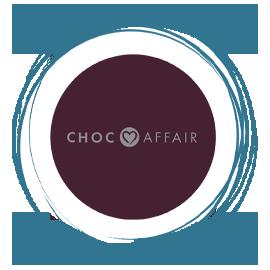 Choc Affair logo
