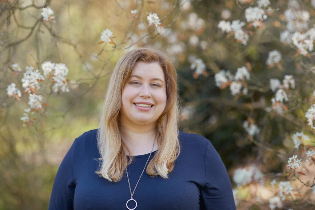 Ellen Cole, Founder of Little Seed Group